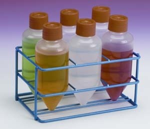 Centrifuge Tube Bottle Rack