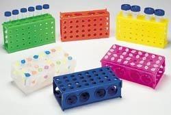 Four-Way Microtube Rack