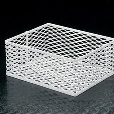 Epoxy Coated Test Tube Baskets