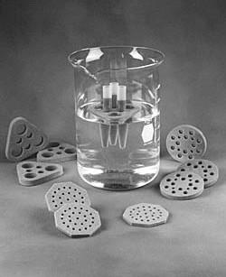 Microtube and Centrifuge Floating Racks