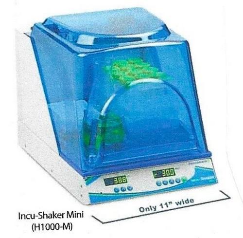 Incubator-Shaker (Lab Equipment)