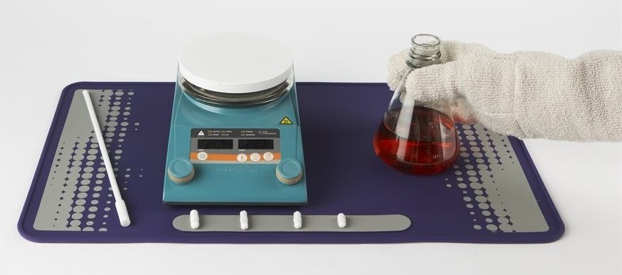 Silicone Lab Mat