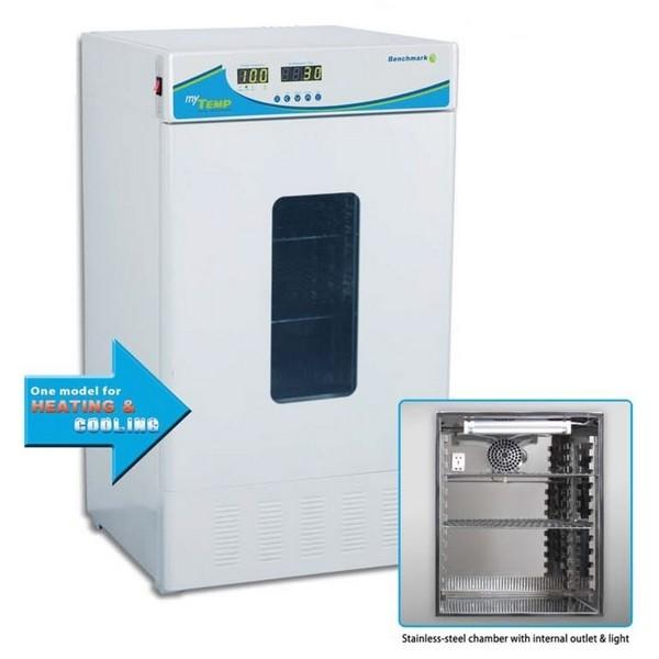 Refrigerated Incubator, 65L