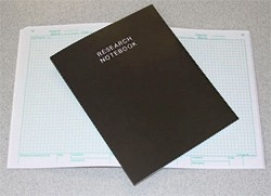 Student Research Notebook
