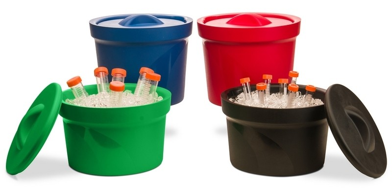 Penquin Insulated Round Ice Buckets
