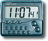 Jumbo Display Speedy Set Digital Timer