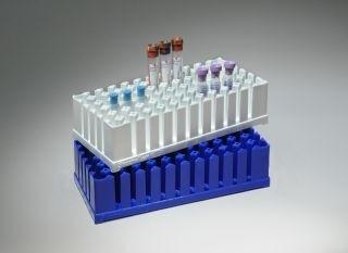 Vacutainer Test Tube Rack