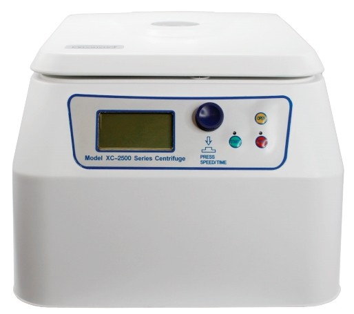 Low Speed Brushless 15/50ml Centrifuge