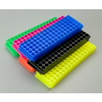 80-Well Microtube Racks (Racks and Acrylics)