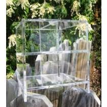 Acrylic Laboratory Pipette Shelf_AS