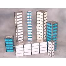 Cryovial Boxes, Cardboard Mini