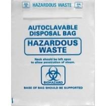 Autoclavable Disposal Bag (Lab Equipment)