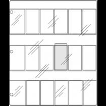 Vinyl Slide Folders and Holders