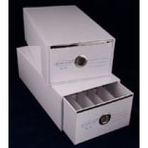 Slide Storage Unit