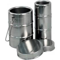 Stainless Steel Dewar Flasks