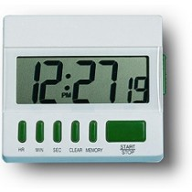 Big Digit Desktop Digital Timer / Clock