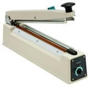 Heat Sealer and Cutter