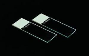 Silane Coated Microscope Slides