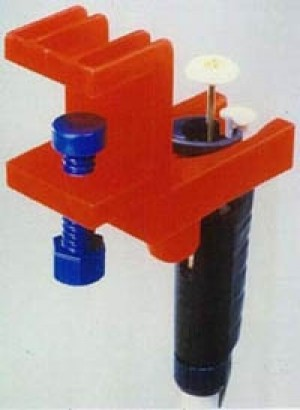 Pipettor Clamp