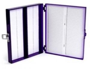 Cryo Slide Box