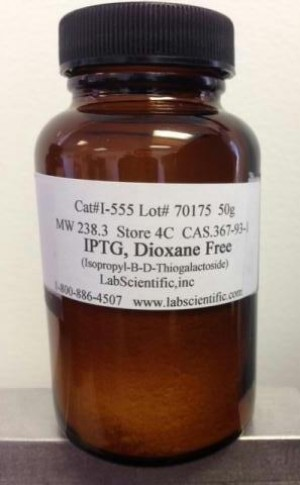 IPTG (Biochemical Reagents)