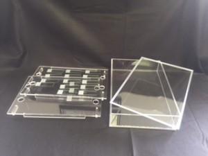 Humidity Box/Moisture Chamber