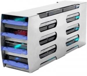 Polycarbonate Freezer Racks