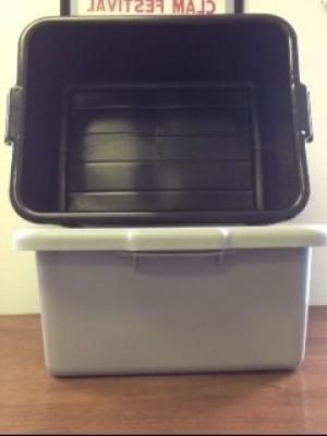 Rectangular Lab Pans (economical)