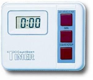 Economy Digital Timer