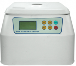 Low Speed 15 and 50ml Centrifuges